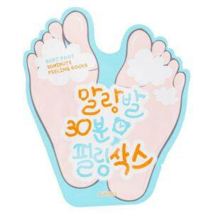 A'PIEU Пилинг для ног SOFT FOOT отшелушивающий с ана и вha-кислотами