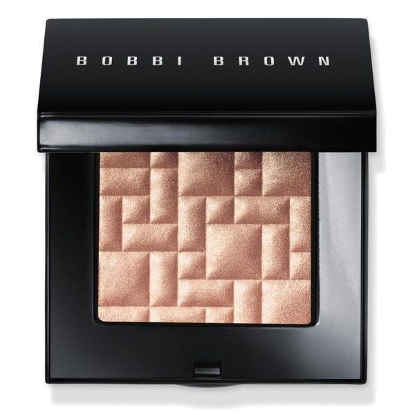 BOBBI BROWN Пудра компактная с эффектом свечения Highlighting Powder