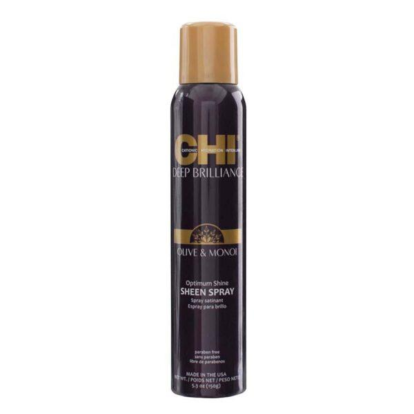 CHI Спрей-блеск Sheen Spray