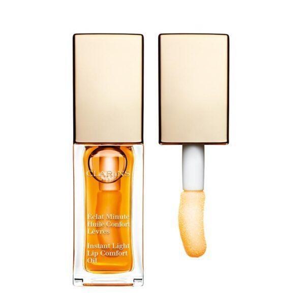 CLARINS Масло-блеск для губ Lip Comfort Oil