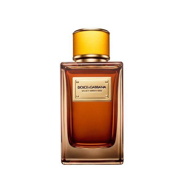 DOLCE&GABBANA Velvet Collection Amber Skin