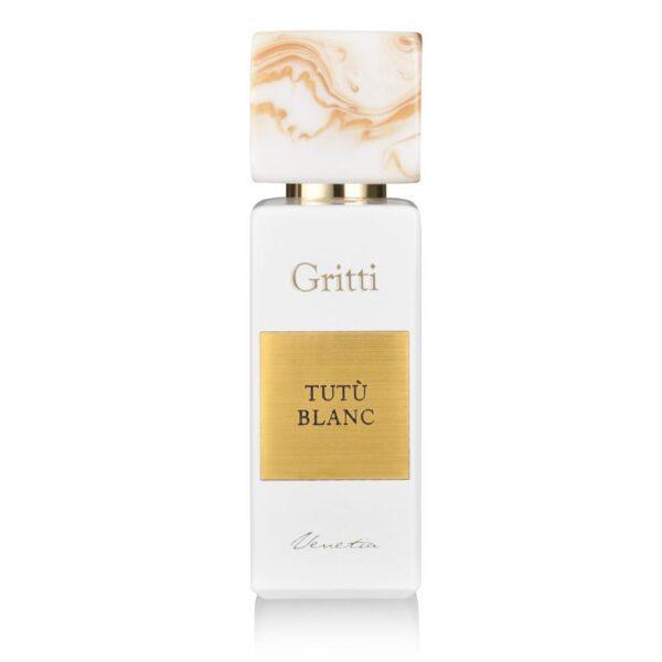 GRITTI Bra Series Tutu Blanc