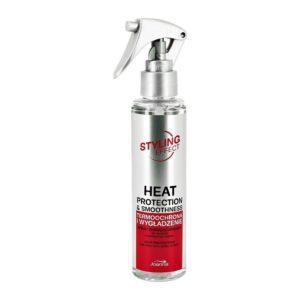 JOANNA Спрей для укладки волос STYLING EFFECT термозащитный