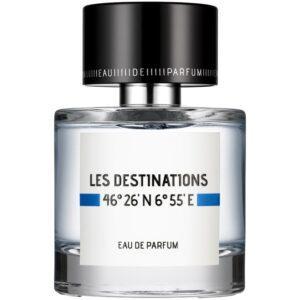 LES DESTINATIONS Montreux