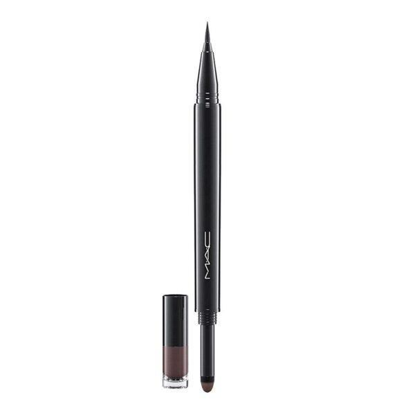 MAC Карандаш для бровей двусторонний Shape & Shade Brow Tint
