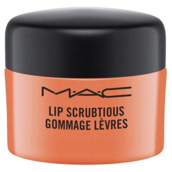 MAC Скраб для губ Lip Scrubtious