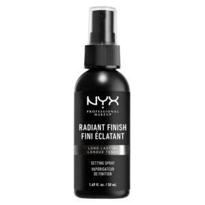 NYX Professional Makeup Спрей-фиксатор макияжа