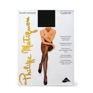 PHILIPPE MATIGNON Колготки женские 40 ден Galerie Nero