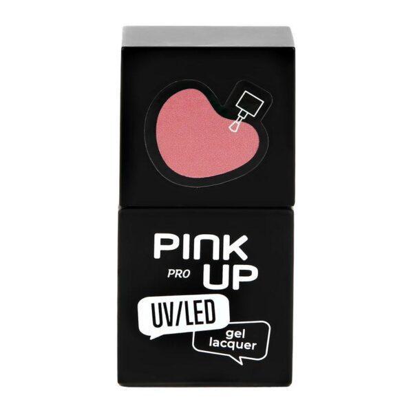 PINK UP Гель-лак для ногтей UV/LED PRO