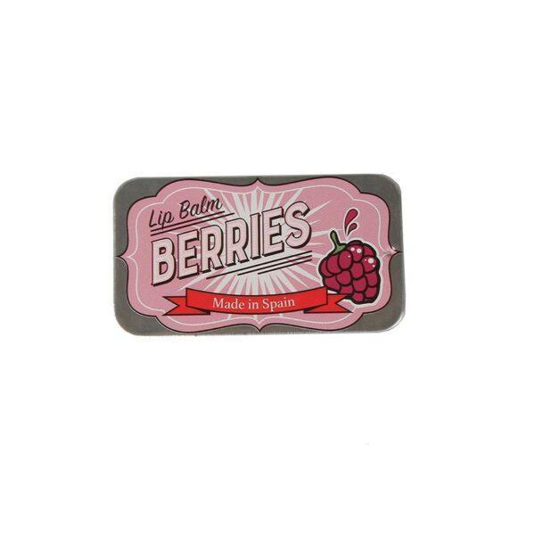 РАЗНОЕ Бальзам для губ Berries