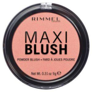RIMMEL Румяна Maxi Blush