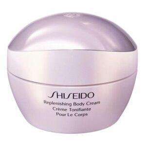 SHISEIDO Питательный крем для тела Replenishing Body Cream