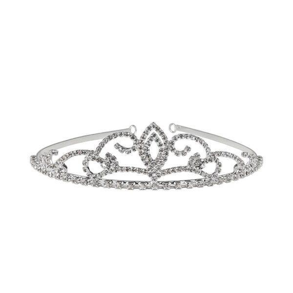 TWINKLE PRINCESS COLLECTION Ободок для волос Crown 8