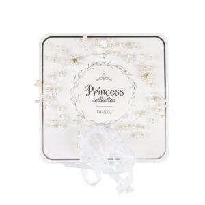 TWINKLE PRINCESS COLLECTION Украшение для волос Pearls