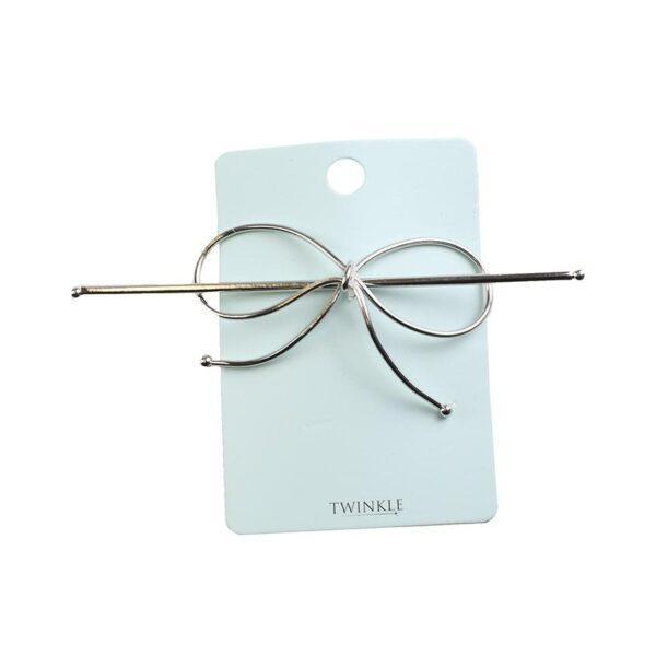 TWINKLE Заколка для волос Bow