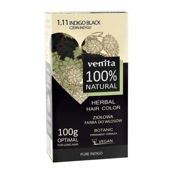 VENITA Краска для волос NATURAL