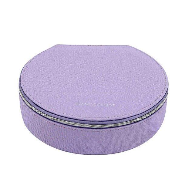 WANDERLUST Шкатулка для украшений Wanderlust Purple