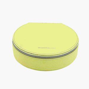 WANDERLUST Шкатулка для украшений Wanderlust Yellow