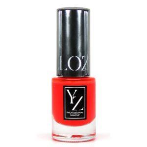 YZ Лак для ногтей GLAMOUR