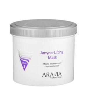 ARAVIA Маска Amyno-Lifting Альгинатная с Аргирелином