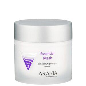 ARAVIA Маска Essential MaskСеборегулирующая