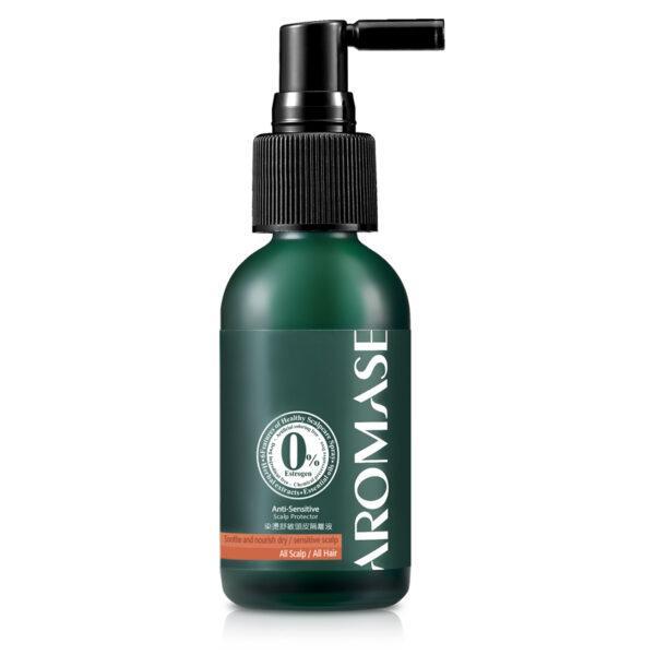 AROMASE Средство для восстановления баланса кожи головы для всех типов волос
