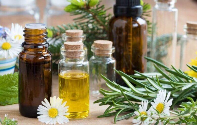 Ароматерапия - как правильно использовать эфирное масло