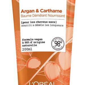 Бальзам для волос L'Oreal Paris Botanicals Дикий Шафран для сухих волос