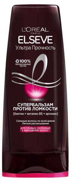 Бальзам для волос L'Oreal Paris Elseve Сила аргинина