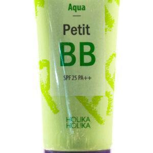 ББ-крем для лица Holika Holika Petit BB Aqua SPF25