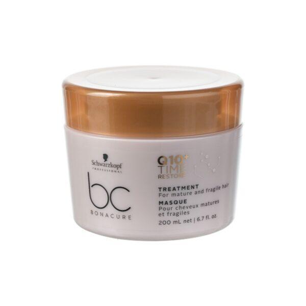 BONACURE Смягчающая маска Bonacure Q10 Time Restore