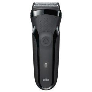 бритва электрическая BRAUN 300BT BLACK Shave Style (6/720) аккум.