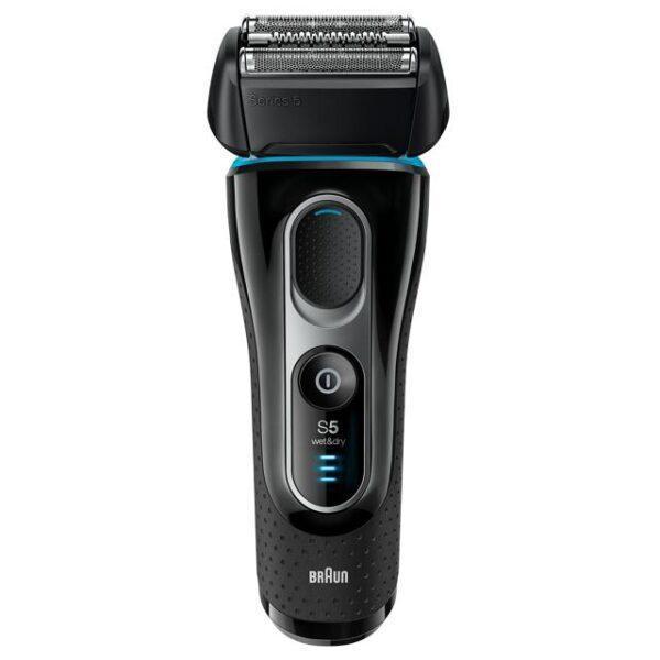 бритва электрическая BRAUN 5147s Wet&Dry аккум.