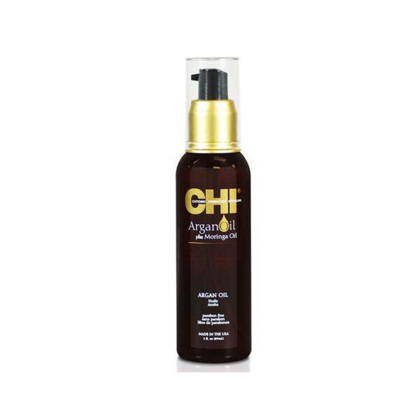 CHI Аргановое масло для волос Argan Oil