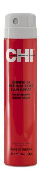 CHI Enviro 54 Natural Hold Hair Spray