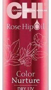 CHI Масло Rose Hip Oil Финишное с экстрактом шиповника и защитой от УФ