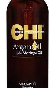 CHI Шампунь Argan Oil с Экстрактом Масла Арганы и Дерева Маринга