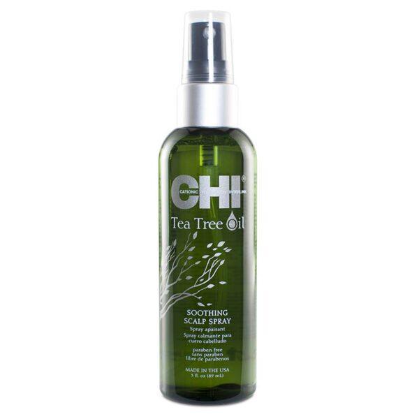 CHI Успокаивающий спрей для кожи головы Soothing Scalp Spray