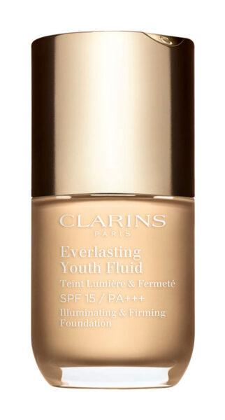 Clarins Everlasting Youth Fluid SPF 15 PA+++