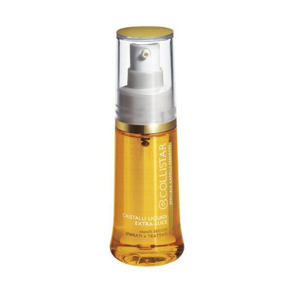 COLLISTAR Сыворотка для блеска волос Liquid Crystals