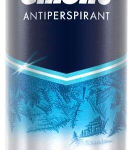 Дезодорант-антиперспирант спрей мужской Gillette Arctic Ice