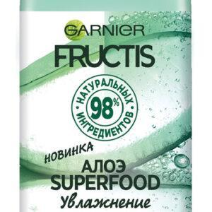 Garnier Fructis Superfood Алоэ Увлажнение