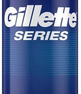 Гель для бритья Gillette Алоэ для чувствительной кожи
