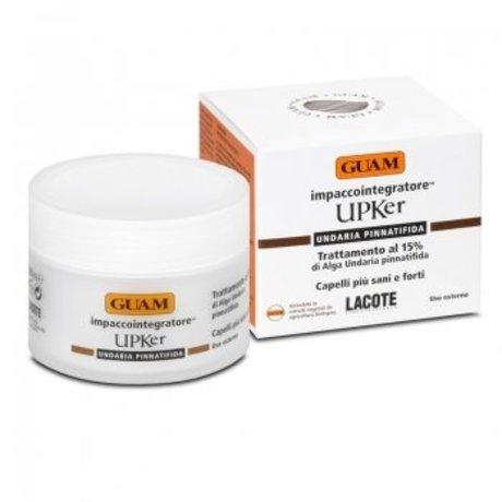 GUAM восстанавливающая маска для волос
