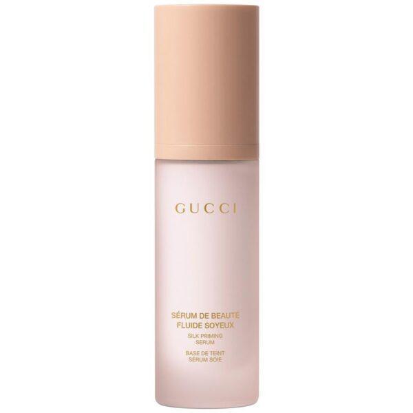 GUCCI Сыворотка-база под макияж Serum De Beaute Fluide Soyeux