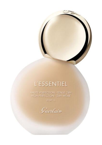 Guerlain L'Essentiel High Perfection Foundation SPF 15