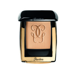 Guerlain Parure Gold Compact Powder