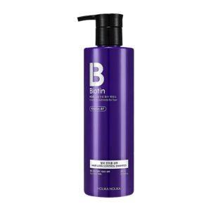 Holika Holika Шампунь Biotin Hair Loss Control Shampoo против Перхоти и Выпадения Волос