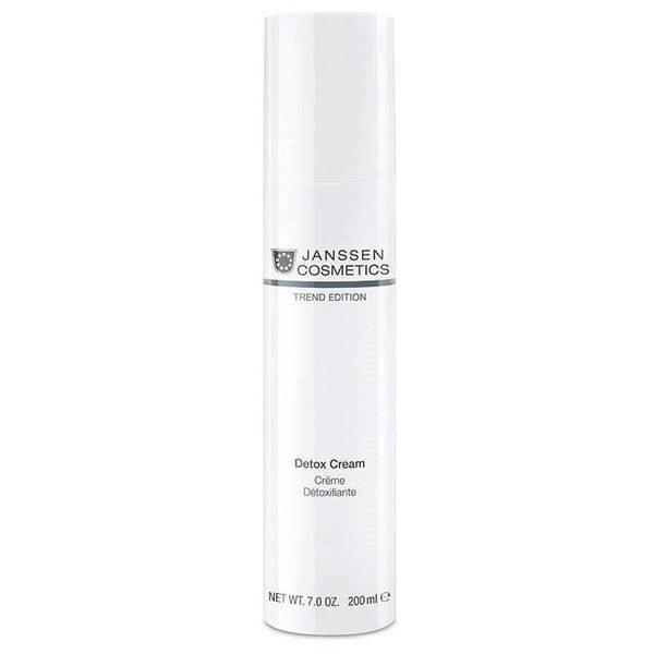 JANSSEN COSMETICS Детокс-Крем Skin Detox Cream Антиоксидантный