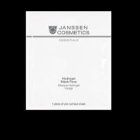 JANSSEN COSMETICS Гидрогель-Маска Hydrogel Mask Face для Лица Укрепляющая